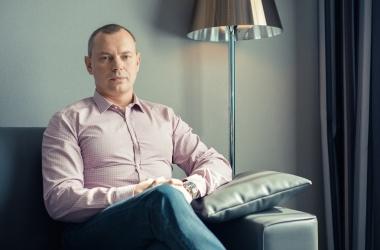 Александр Палиенко на авторской встрече в Киеве расскажет, как правильно