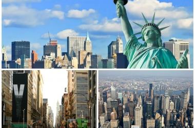 Записки путешественницы: Как найти любовь в Нью-Йорке. Обеденный перерыв (Часть 2)