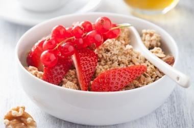 ТОП 5 рецептов вкуснейшего и полезного завтрака за 5 минут!