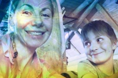 Арт-пикник Славы Фроловой открывает второй сезон (фото)
