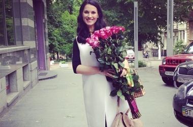 Маша Ефросинина похвасталась беременным животиком (фото)