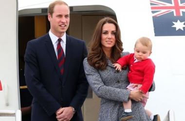 Кейт Миддлтон обросла настоящей королевской свитой (фото)