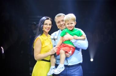 Мій малюк зможе: первые победители рассказали о закулисье шоу (фото)