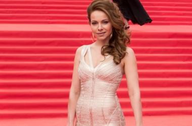 Модный провал: Екатерина Гусева резко пополнела (фото)