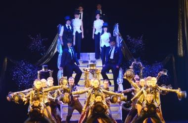 Национальная оперетта Украины грандиозно закрывает сезон