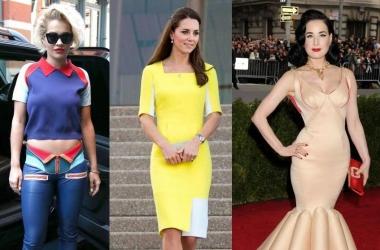 Мода лето 2014: как одеваться в самом модном стиле колор блок (фото)
