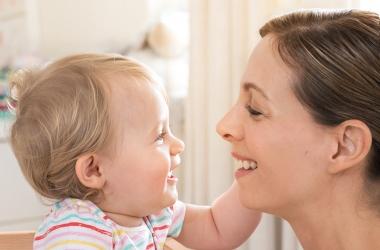 Здоровый сон - неотъемлемая составляющая полноценного развития малыша