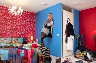 Окно в спальню: как живут женщины разных возрастов и национальностей (фото)