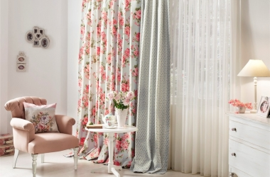 Как сделать дом уютнее и ярче: выбираем цветочный принт