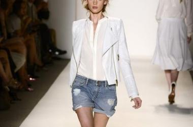 Летние шорты: с чем носить (фото)