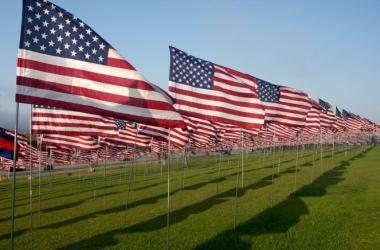 День Независимости США: остроумные слова известных людей об Америке