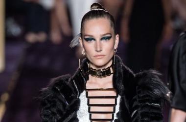 Высокая мода 2014: Донателла Версаче возвысила гранж (фото)