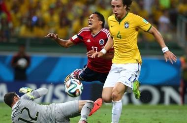 Чемпионат мира по футболу 2014: самые смешные моменты (фото)