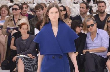 Высокая мода 2014: Christian Dior показал совсем невысокую моду (фото)