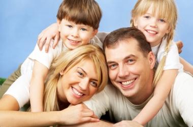 Внимание, семейный фотоконкурс