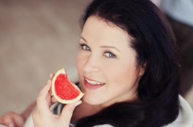 Руслана Писанка села на диету и уже теряет килограммы (фото)