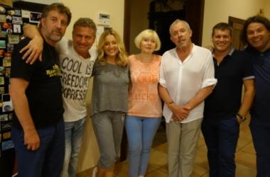 Анжелика Варум и Леонид Агутин поддержали Андрея Макаревича (фото)