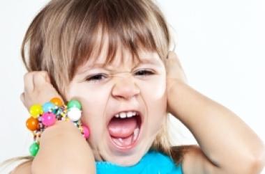 Непослушный ребенок: 4 совета, если ребенок капризничает