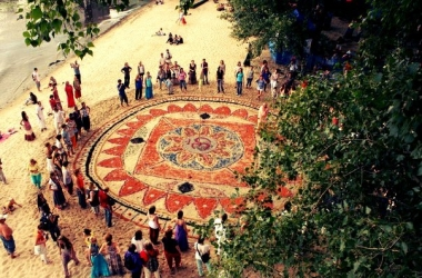 Семь дней счастья в Киеве: фестиваль Vedalife-2014 (фото)