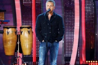 Новая волна 2014: Леонид Агутин поддержал украинских участников (фото)