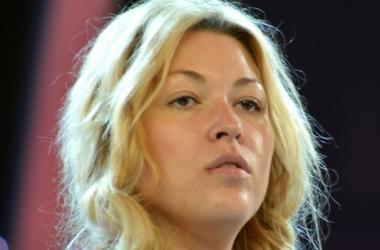 Новая волна 2014: Ирина Дубцова испугала лицом без макияжа (фото, видео)