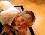 52-летняя жена Прохора Шаляпина Лариса Копенкина без стеснения оголилась перед камерой (фото)