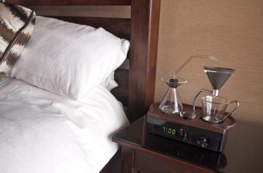 Как проснуться утром: изобрели самый приятный в мире будильник (фото)