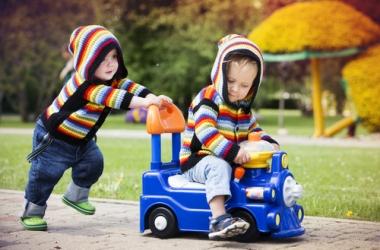 7 самых необходимых игрушек для годовалого ребенка