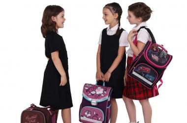 На что обратить внимание при выборе школьного рюкзака?