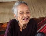 121-летняя жительница Вьетнама Нгиен Ти Тру раскрыла секрет долгожителей (фото)