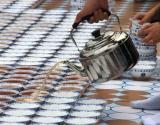Невероятный чайный рекорд Гиннеса установили китайцы (фото)
