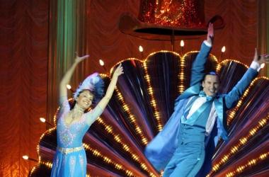 Национальная оперетта скоро порадует неожиданными премьерами (фото)