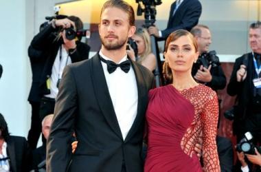 Виктория Боня с мужем: где проводят утро миллионеры