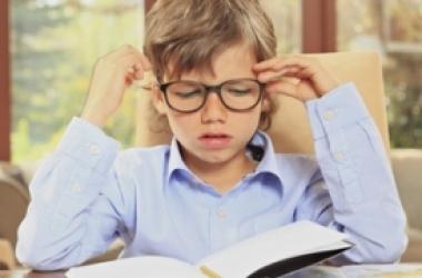 Стресс у ребенка: 10 признаков того, что у школьника есть проблемы