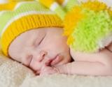Почему колыбельная лучшее снотворное для детей