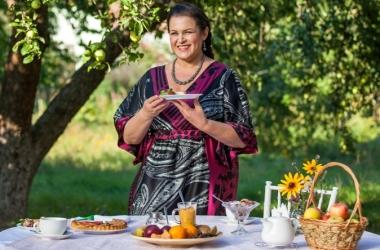 Как похудеть на сладостях: оригинальная диета от Русланы Писанки