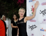 Стиль звезды: Шерон Стоун стала озорной девчонкой