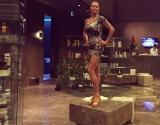 Волочкова показала божественные ноги и получила в ответ критику