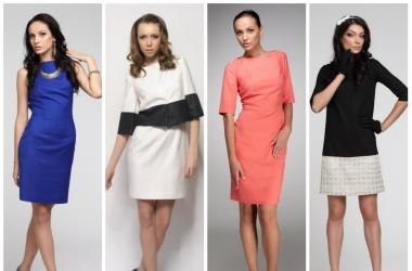 Офисная мода: как правильно подобрать деловую одежду по цвету