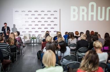 Первый Braun Innovations Forum прошел в Киеве