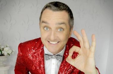 Юморист Дядя Жора составит вокальную конкуренцию украинскому шоу-бизнесу
