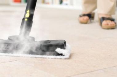 Сияющая чистота в доме вместе с Kärcher