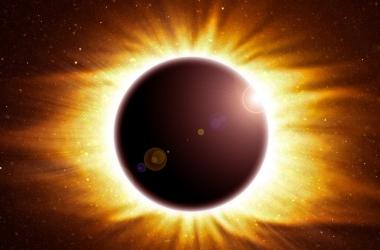 Солнечное затмение 2014: что можно и нельзя делать 24-25 октября