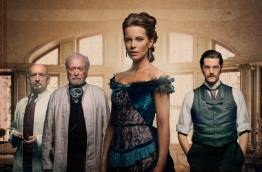 Дом проклятых: триллер с Кейт  Бекинсейл  и Беном Кингсли (смотреть трейлер)