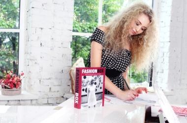 Как с помощью платья изменить свою жизнь: рассказывает дизайнер Анастасия Иванова