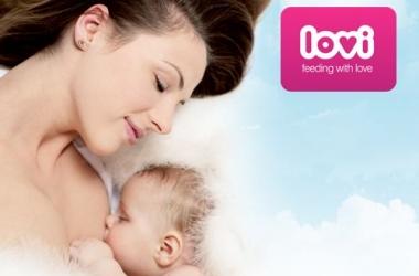 Онлайн тестирование аксессуаров для мам и малышей ТМ LOVI: все победители!