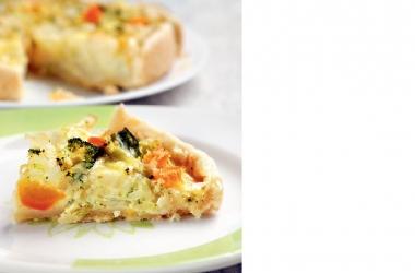 Праздничный обед на Троицу: 8 вкусных блюд!