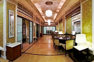 Самый японский ресторан Киева: Сумосан (фото)