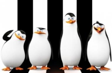 Пингвины Мадагаскара: в украинском прокате с 27 ноября! (трейлер онлайн)