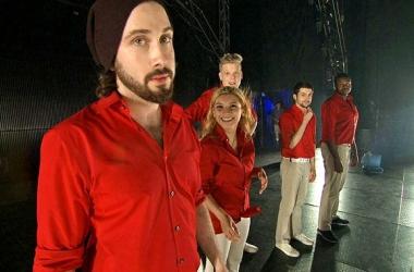 Волшебное видео Pentatonix к Рождеству взорвало сеть
